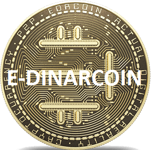 EDINAR, edinarcoin,cryptocurrency