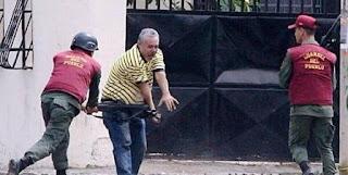 SE ABSTIENE IGLESIAS EN PARLAMENTO EUROPEO Y ALIADOS, MIENTRAS EL EUROPARLAMENTO PIDE POR PRESOS POLÍTICOS EN VENEZUELA.