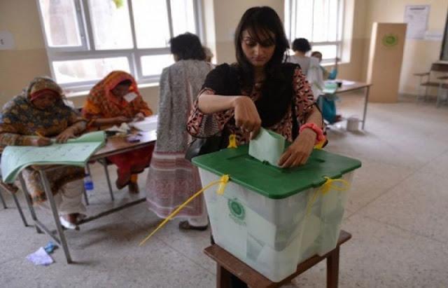 पाकिस्तान में दो सीटों के चुनाव परिणाम रद्द करने की तैयारी