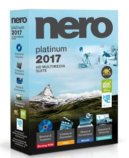 تحميل برنامج Nero Video