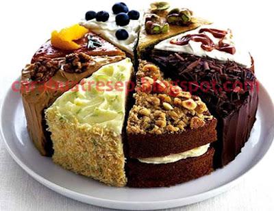 Foto Resep Aneka Kreasi Variasi Kopi Sederhana Spesial Resep Sponge Cake Kopi Kenari Aneka Rasa Topping Asli Enak