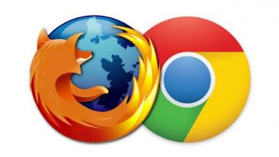 المزايا التي يتفوق بها فايرفوكس على متصفح غوغل كروم