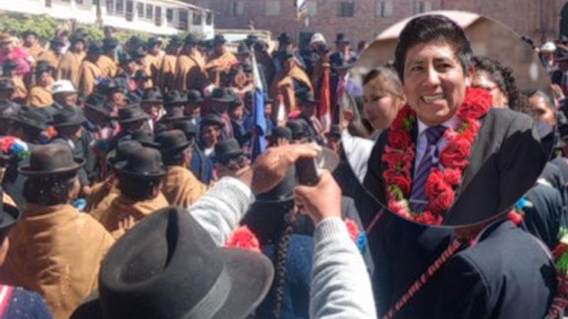 Dirigente denuncia represalias por entorno del alcalde de Chucuito