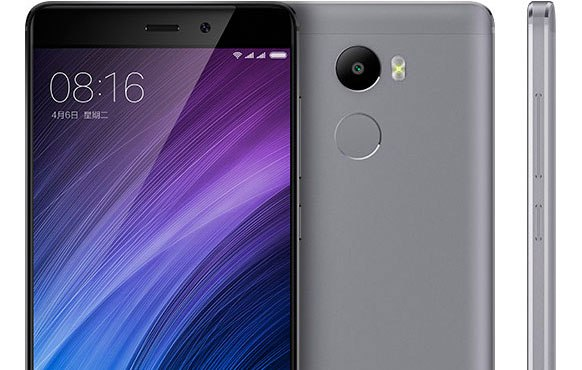 Redmi 4, The best 4G Phone at lowest price