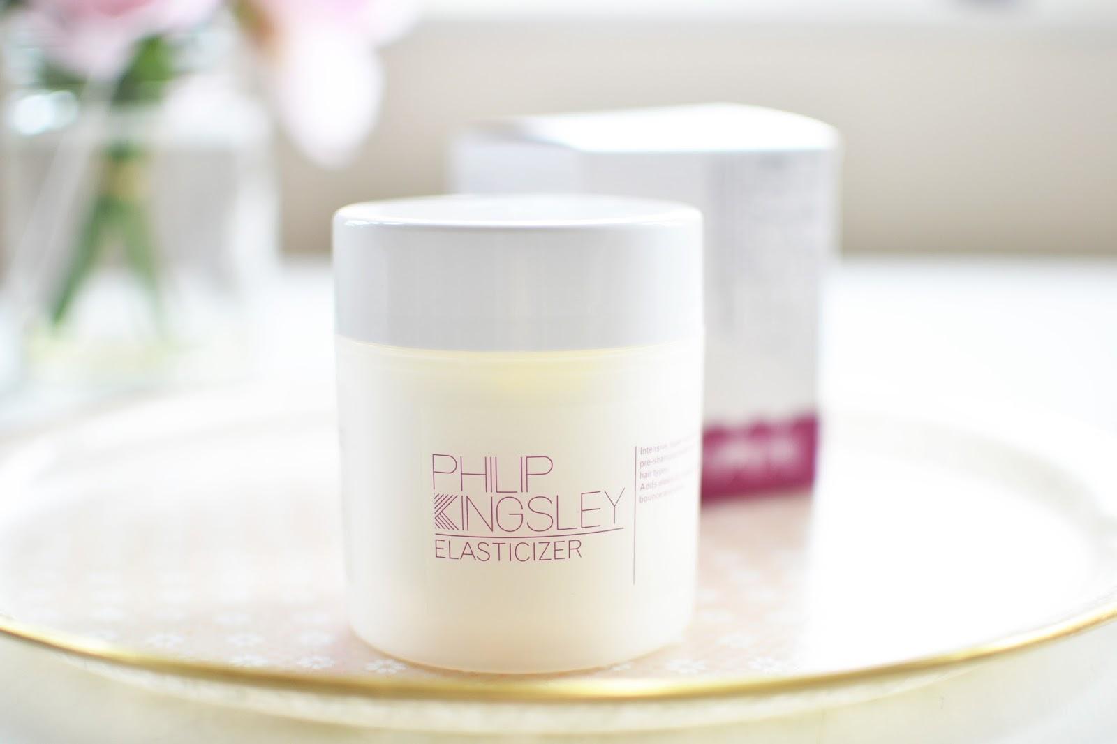 Philip kingsley samples