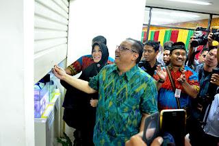 Pemerintah Aceh Bekukan 1.000 Koperasi Tidak Aktif