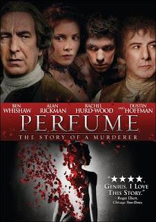 2006 Perfume The Story of a Murderer El Perfume historia de un asesino alan rickman