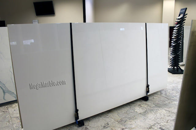 Porcelain Slabs For Countertops & Shower Walls G