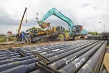 Pembangunan Pipa PGN Terus Digesa