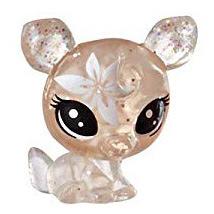 LPS Series 4 Petal Party Multi Pack Deer (#No#) Pet