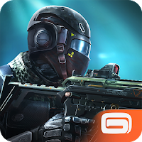 Download Modern Combat 5 Blackout 1.9.0i Apk + Data (MOD)