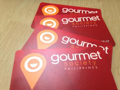FTW! Blog, Gourmet Society PH, #FTWblog, #GourmetSocietyPH, zhequia.blogspot.com, gourmet vouchers #gourmetvouchers
