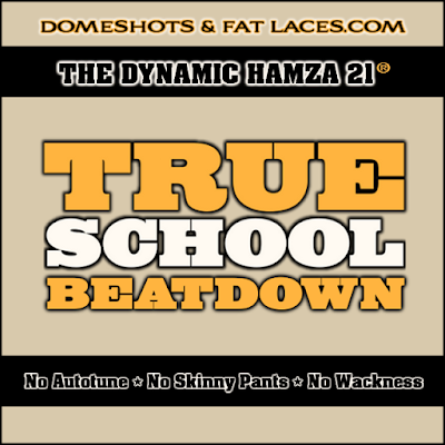 True School Beatdown Series