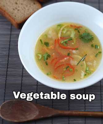 10 Amazing Vegetable Soup Benefits