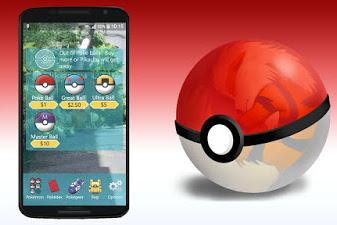 Cara Mudah Mendapat Banyak Pokeball Pokemon GO