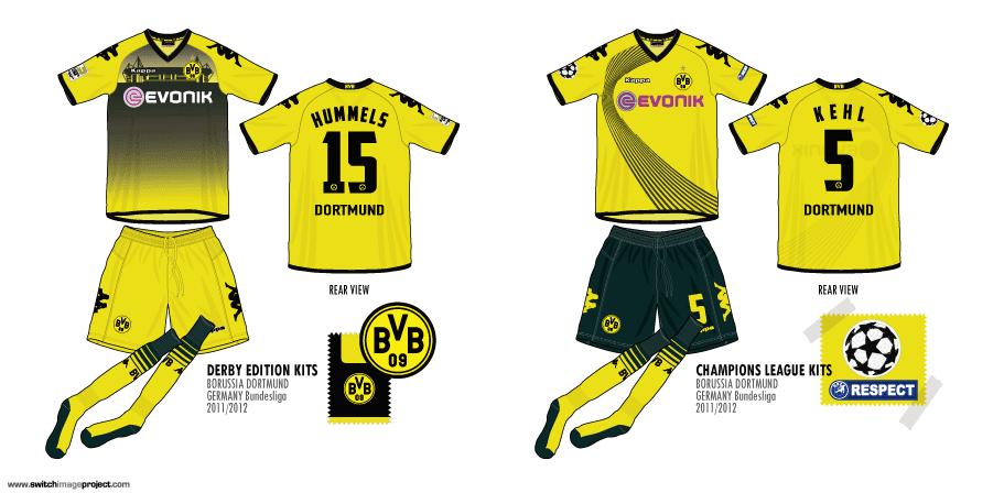 online retailer efb07 21c5d Football teams shirt and kits fan: October 2011