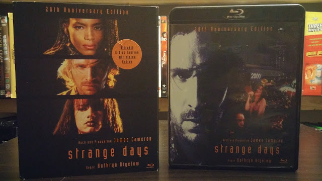 Strange Days (amazing film) from Germany