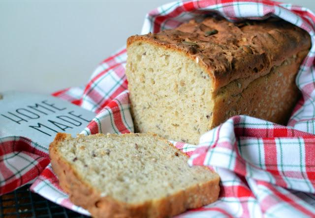 chleb%2Bpszenno-%25C5%25BCytni%2Bna%2Bma%25C5%259Blance Chleb pszenno-żytni na maślance