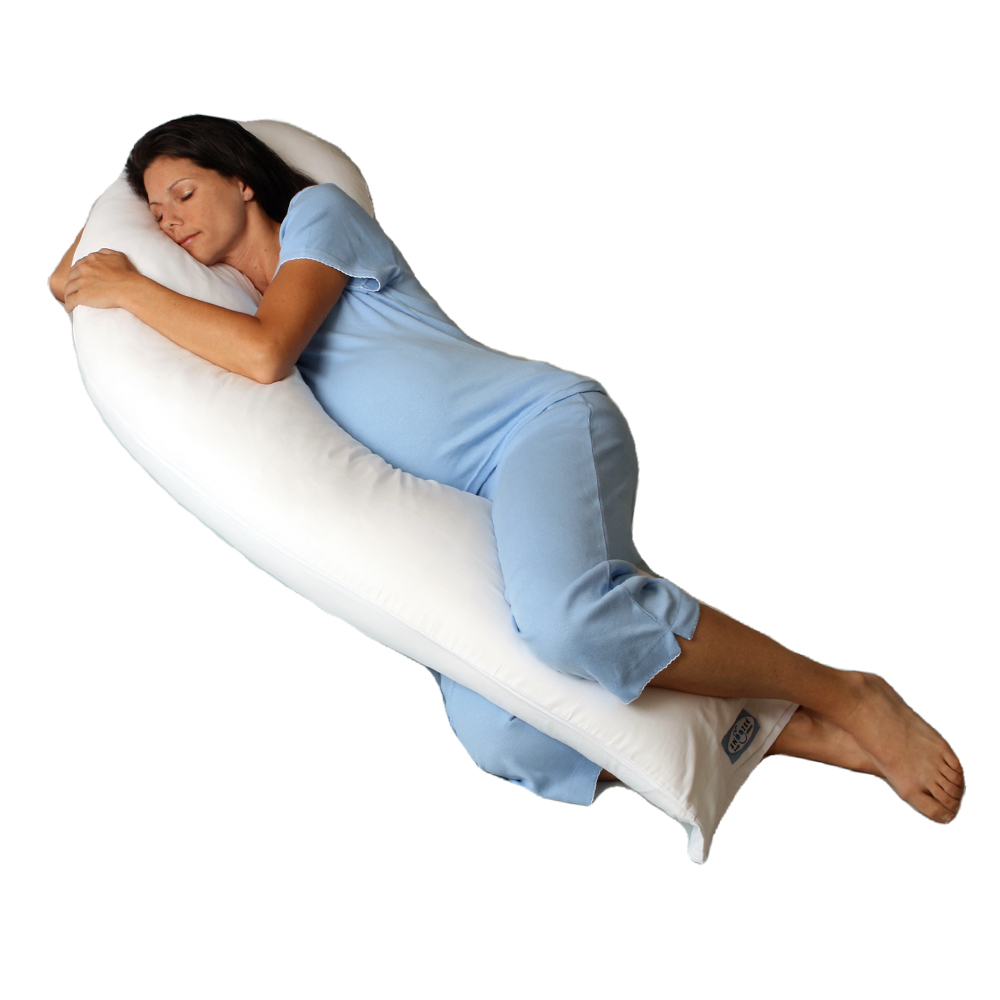 Cozyland, soft & comfort: Full 7 Body Pillow