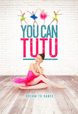 You Can Tutu 2017 Custom HDRip NTSC Sub
