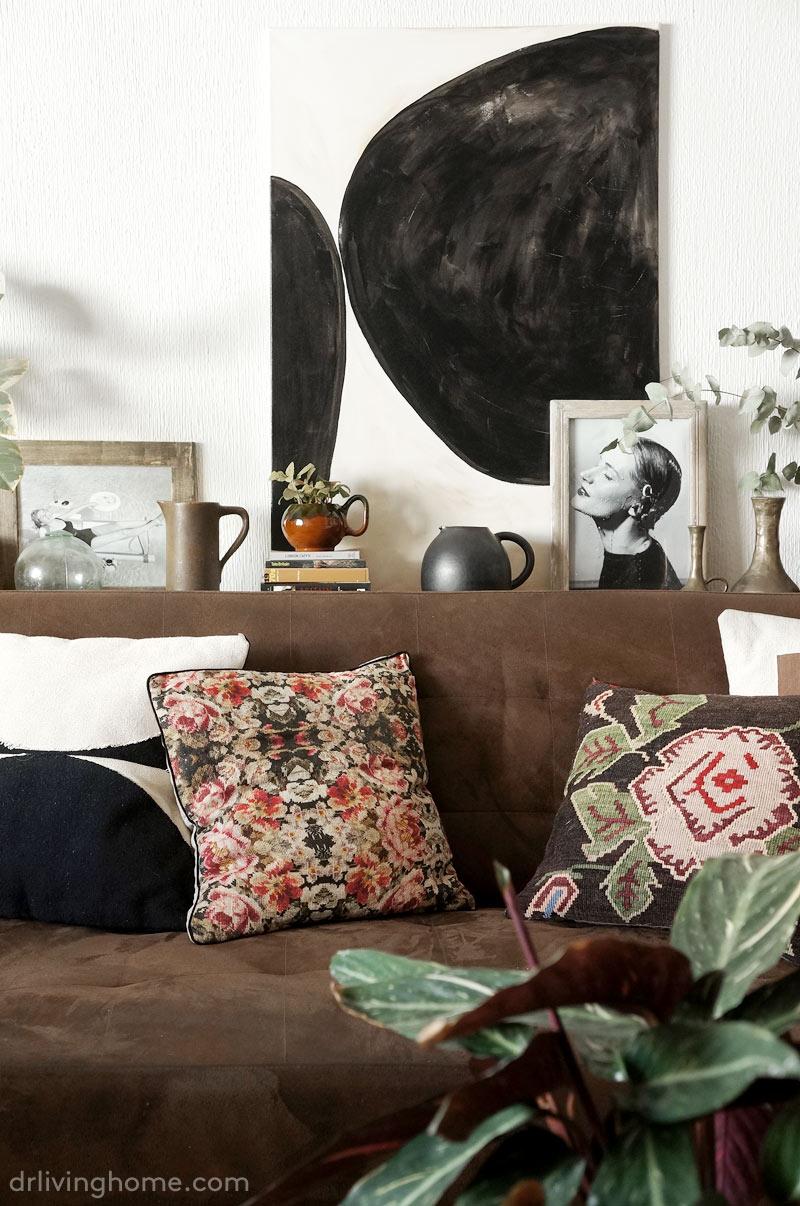 4 trucos infalibles para mezclar estilos decorativos