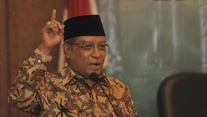 [Video] Jawaban KH Said Aqil Siradj atas Penolakan Hari Santri Oleh Muhammadiyah