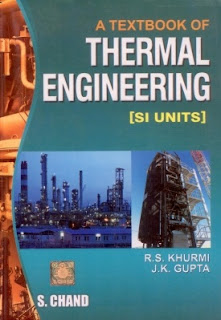 thermal engineering by rs khurmi pdf