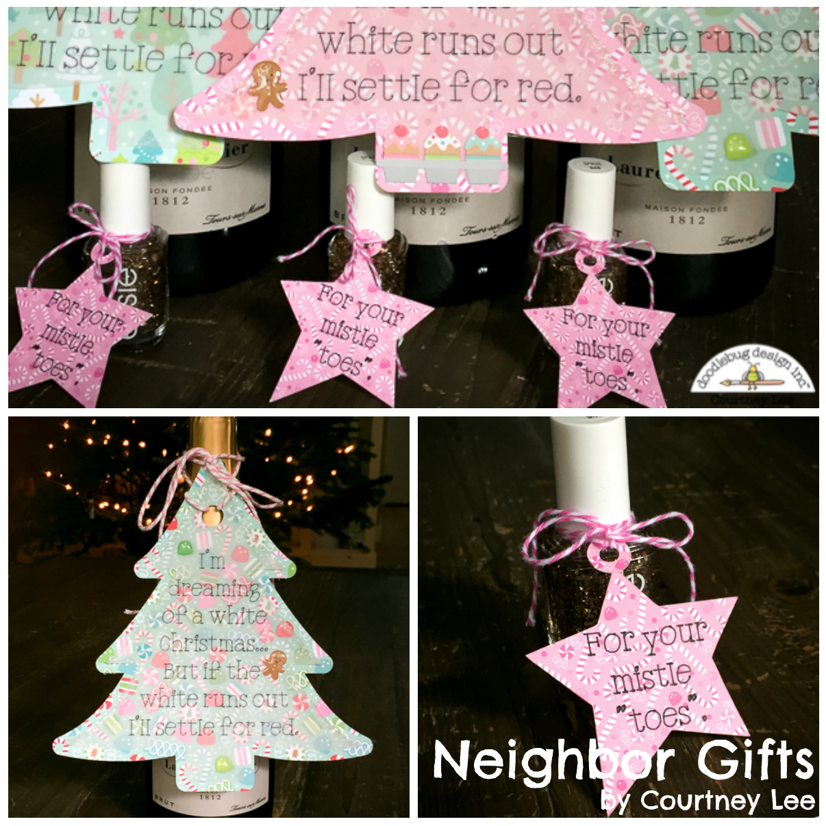 Y8 Decoration De Maison Doodlebug Design Inc Blog Holiday Gift Idea Neighbor Gifts