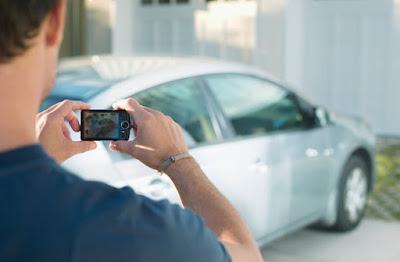 Pelea de WhatsApp por la venta de un auto