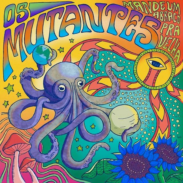 os mutantes discografia