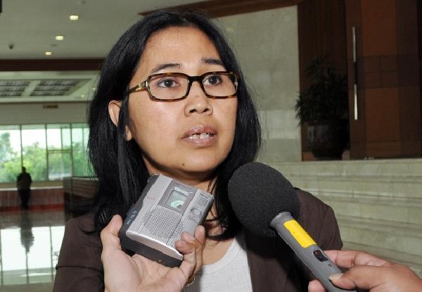 Eva Kusuma Sundari Akui Ahok Diprioritaskan untuk Pilkada DKI