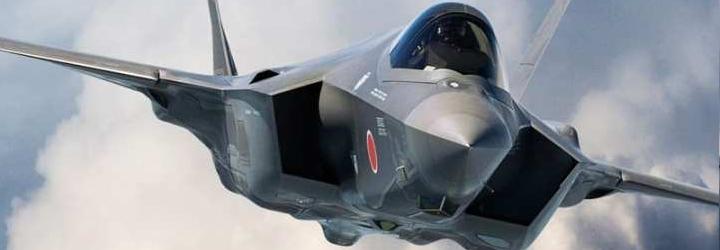 США схвалили продаж Японії ще 105 літаків F-35