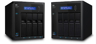 Win a WD My Cloud EX4100 NAS with 16TB Storage giveaway