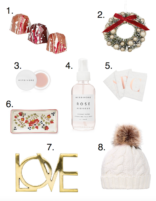 The Zhush Holiday Gift Guide The Best Gifts For Under