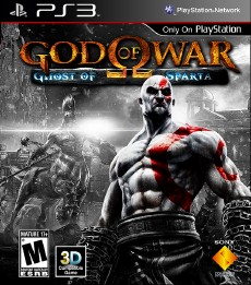 god of war ps3 rom download