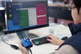 To «Remix OS for Mobile» σου επιτρέπει να λειτουργήσεις ένα Android smartphone και σαν ένα PC!