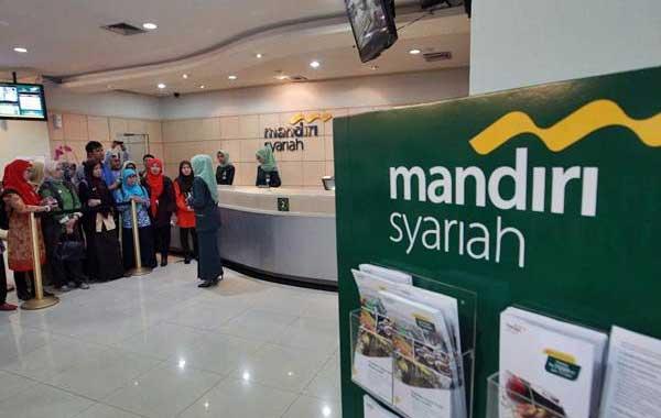 Alamat & Nomor Call Center Bank Mandiri Syariah Jakarta Selatan