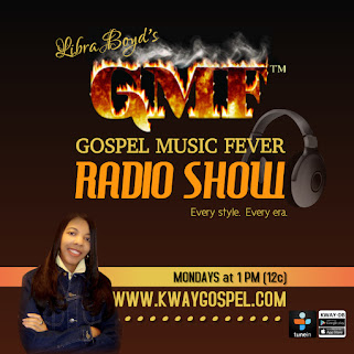 Listen to the GMF Radio Show