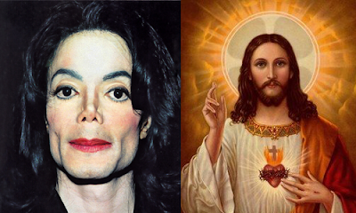 Is Michael Jackson the Most Famous Person And Not Jesus?