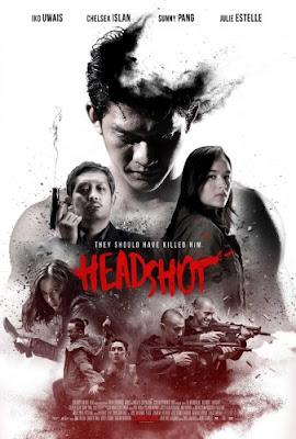 Poster Film | Headshot