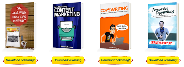 download ebook kang Eka Dewa Prayoga mahir copywriting V3 gratis