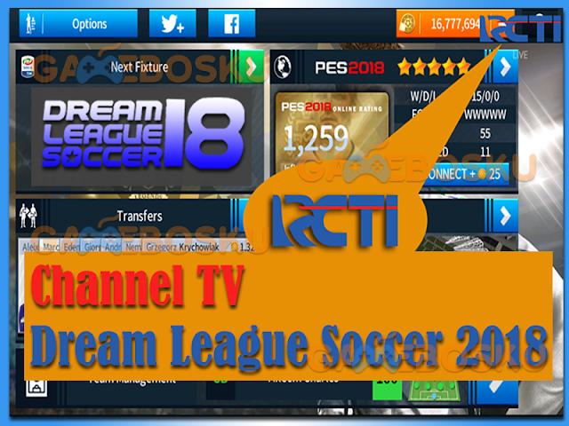 cara-menambahkan-channel-tv-pada-game-dream-league-soccer-2018