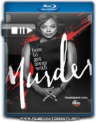 How to Get Away with Murder 3ª Temporada Torrent