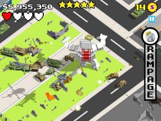Smashy City v1.1.1 Mod Apk (Unlimited Money) Terbaru