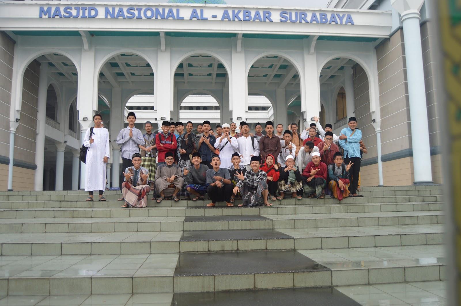 Indonesia Lewong 5 Wisata Yang Wajib Di Kunjungi Di Kota