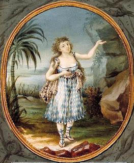 Maria Anna Josepha Francisca Gottlieb (29 April 1774 – 4 February 1856).
