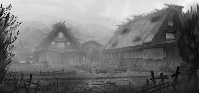 Anomali Aneh Di Desa-desa Misteri