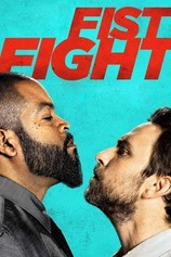 Ver Pelea de maestros (Fist Fight) (2017) Online HD