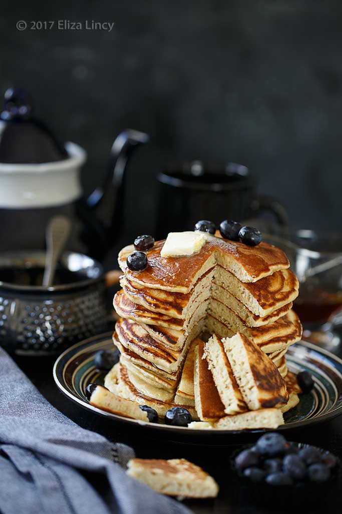 hot griddle cakes recipe