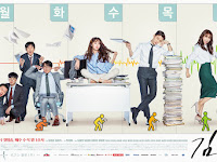 Download Drama Korea Chief Kim Subtitle Indonesia